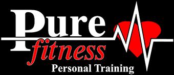 Peter Jones Pure Fitness